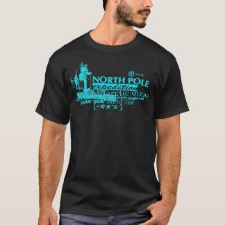 北極 Tシャツ