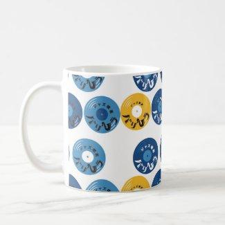 北欧風マグカップ コーヒーマグカップ