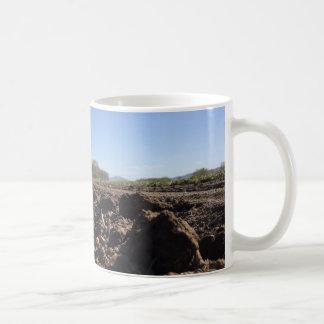 北海道の大地 コーヒーマグカップ