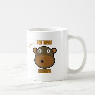 北猿があること誇りを持った コーヒーマグカップ