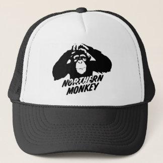北猿 キャップ