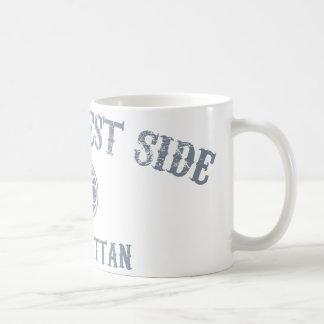 北西側 コーヒーマグカップ