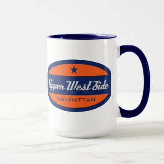 北西側 マグカップ