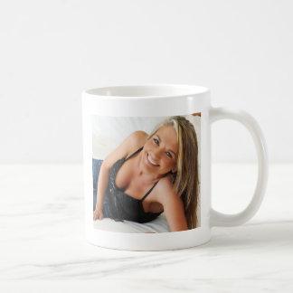 北西夜明けのマグを探検して下さい コーヒーマグカップ