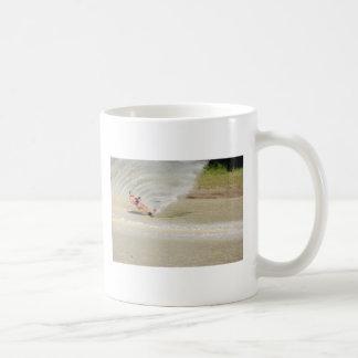 北西活動的なウォーター・スポーツを探検して下さい コーヒーマグカップ