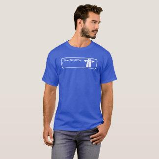 北 Tシャツ