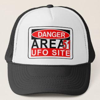 区域51の帽子 キャップ
