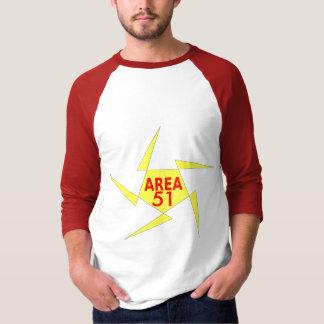 区域51第2| Tシャツ