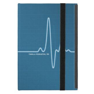 医学の名前入りなヘルスケア iPad MINI ケース