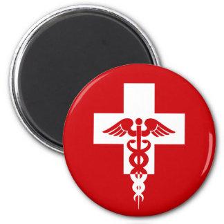 医学の専門の磁石 マグネット