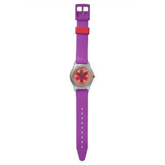 医学の注意深い腕時計 腕時計