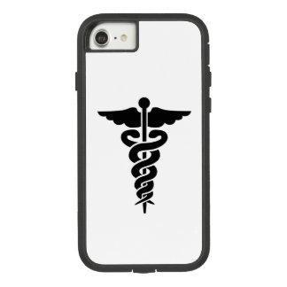 医学の記号 Case-Mate TOUGH EXTREME iPhone 8/7ケース