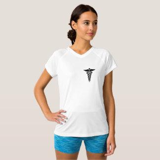 医学の記号 Tシャツ