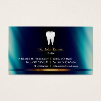 医学ユニークな歯科| 名刺