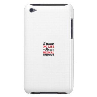 医学生 Case-Mate iPod TOUCH ケース