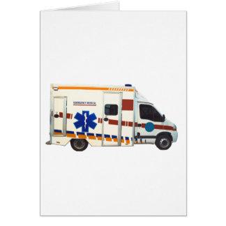 医学緊急事態 カード