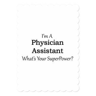 医者の助手 カード