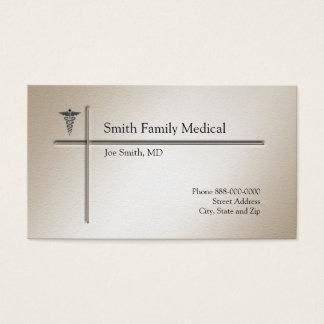 医者の名刺 名刺