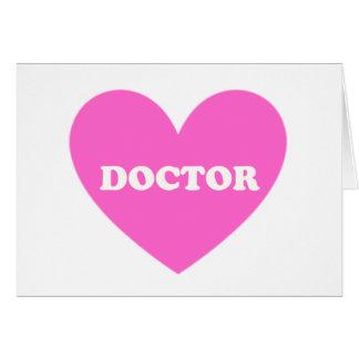 医者 カード