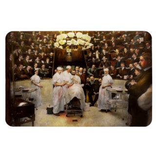 医者-外科医-永続的な部屋1902年 マグネット