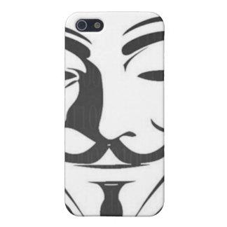 匿名の(i-) 1 iPhone SE/5/5sケース