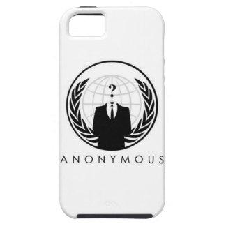 匿名のiphone 5の場合 iPhone SE/5/5s ケース