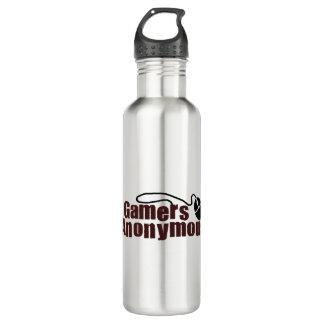 匿名ゲーマー ウォーターボトル