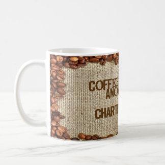 匿名コーヒー酒飲み コーヒーマグカップ