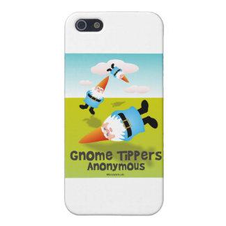 匿名格言のダンプカー iPhone 5 COVER