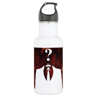 匿名 ウォーターボトル