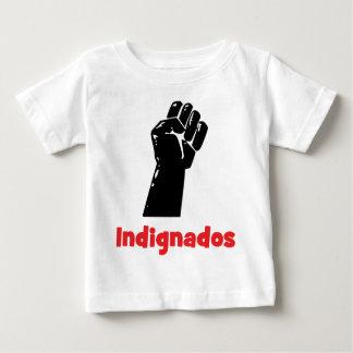 匿名 ベビーTシャツ