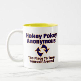 匿名Hokeyの牢獄 ツートーンマグカップ