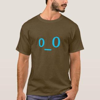 匿名Twitter Tシャツ