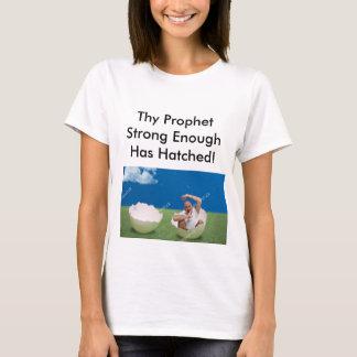 十分に強い私達の主および救助者 Tシャツ