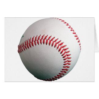 十分に野球Customizeable カード