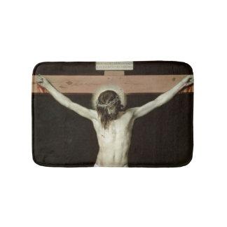 十字のキリスト、c.1630 バスマット