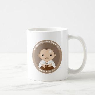 十字の聖ヨハネ コーヒーマグカップ