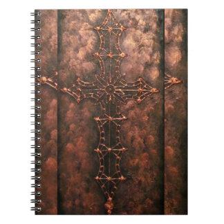 十字のnr 3 2011年 ノートブック