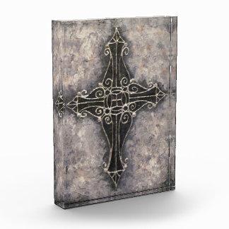 十字のnr 4 2011年 表彰盾