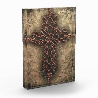 十字のnr 6 2011年 表彰盾