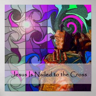十字架の道10 ポスター