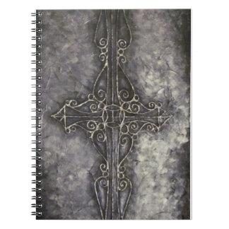 十字2011年 ノートブック