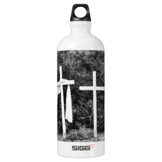十字 ウォーターボトル