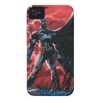 千のこうもり Case-Mate iPhone 4 ケース