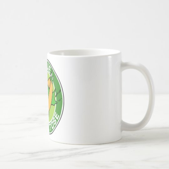 千歳救難隊 コーヒーマグカップ