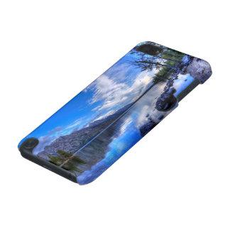 午前中ジェニー iPod TOUCH 5G ケース