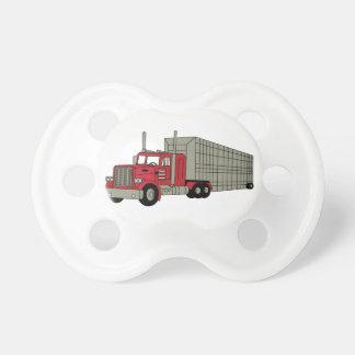 半トラック おしゃぶり