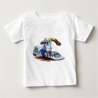 半トラック ベビーTシャツ