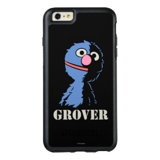 半分グローバー オッターボックスiPhone 6/6S PLUSケース