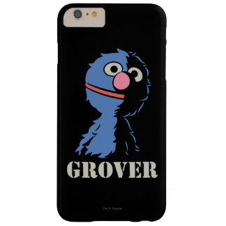 半分グローバー BARELY THERE iPhone 6 PLUS ケース